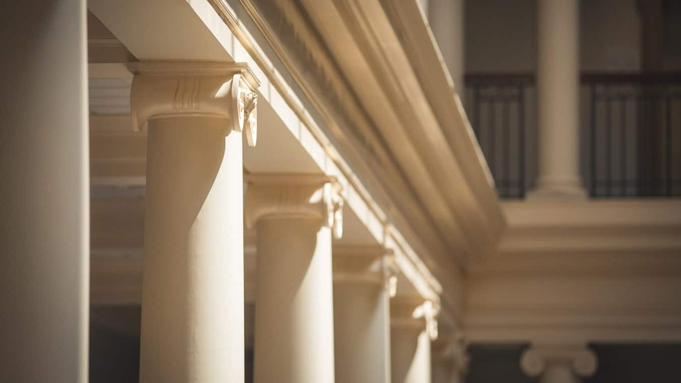 Explore the law degree programs offered by Regent University's law school, online and in Virginia Beach, VA 23464.