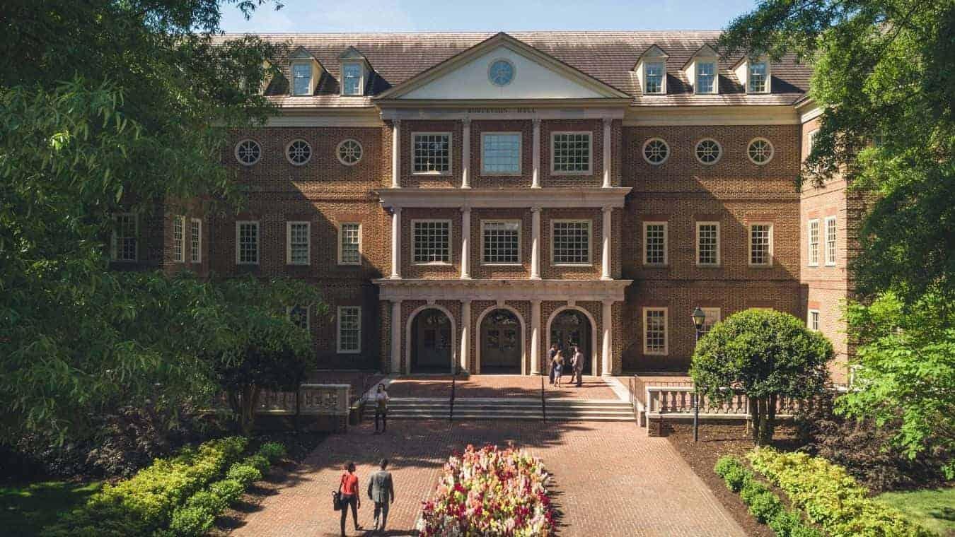 The Regent University School of Law, Virginia Beach, equips students to excel.