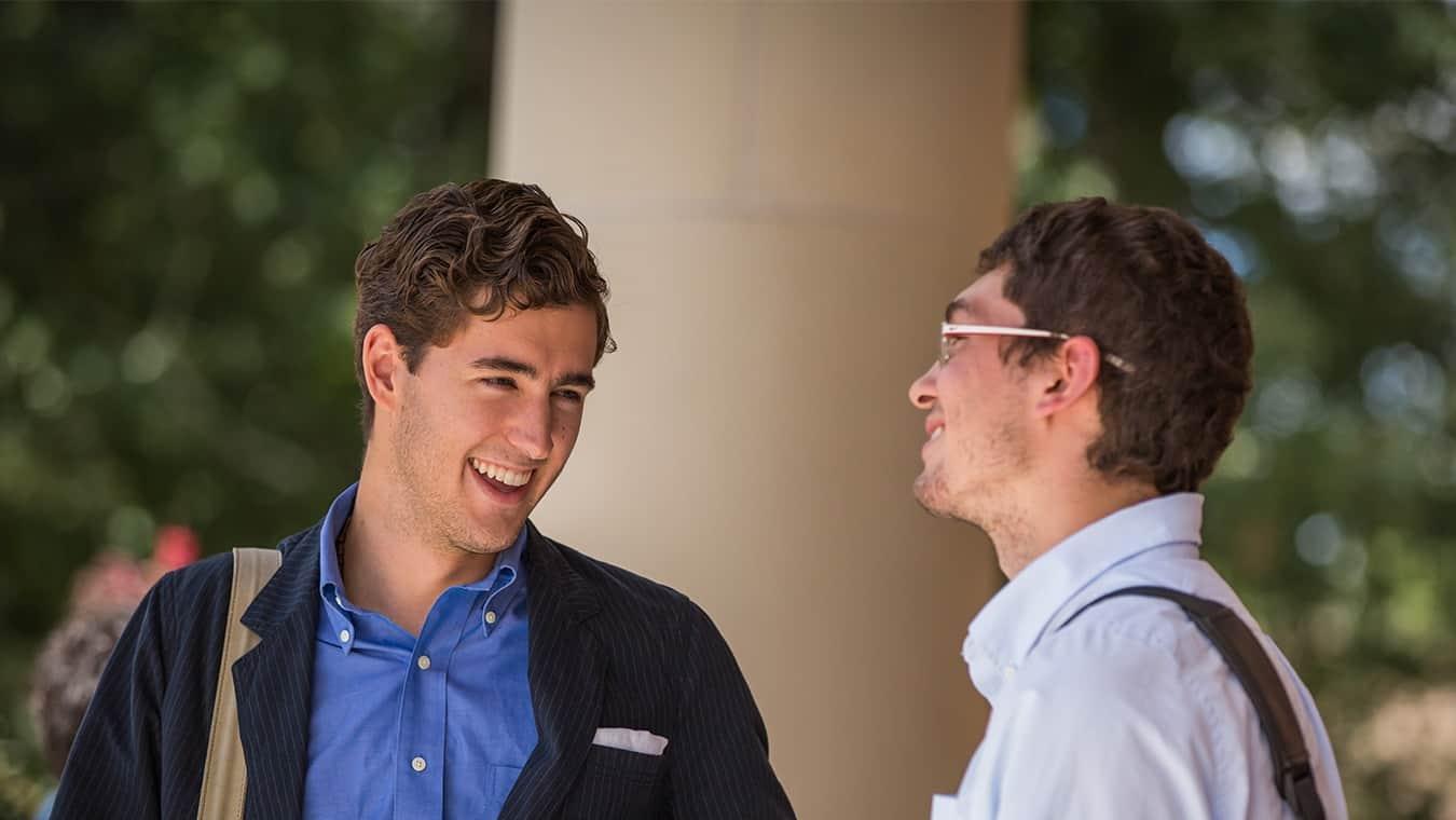 Pursue a Bachelor of Arts in History degree program at Regent University.