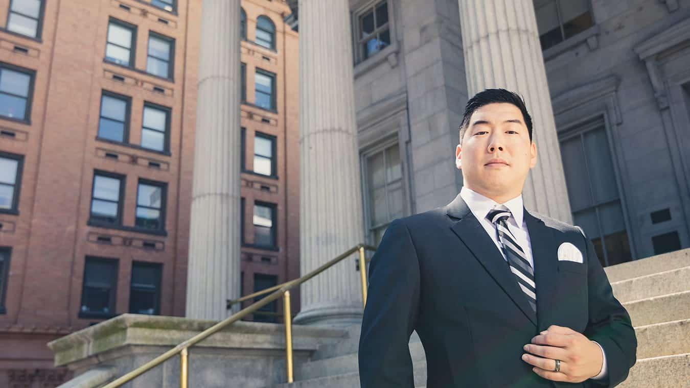 An alumnus: Pursue a paralegal degree online at Regent University, a premier Christian University.