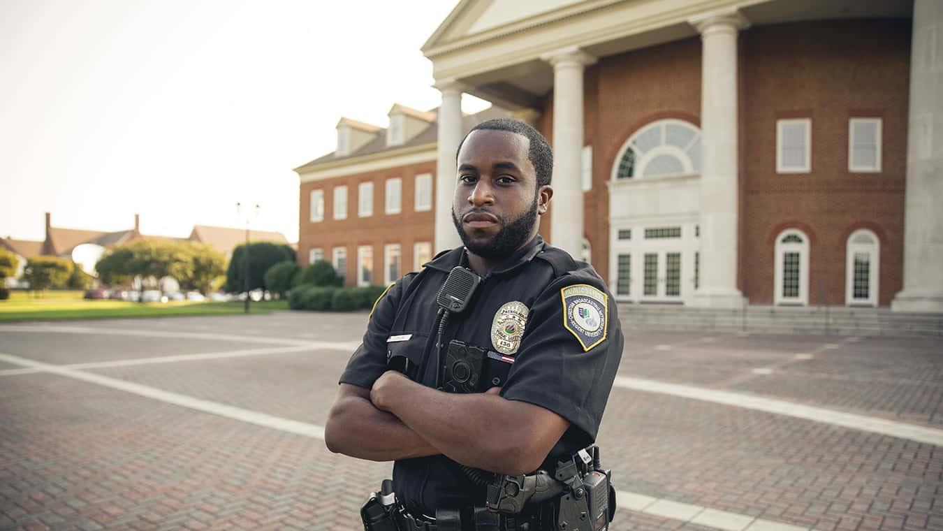Pursue Regent's A.S. in Criminal Justice degree online or in Virginia Beach, VA 23464.