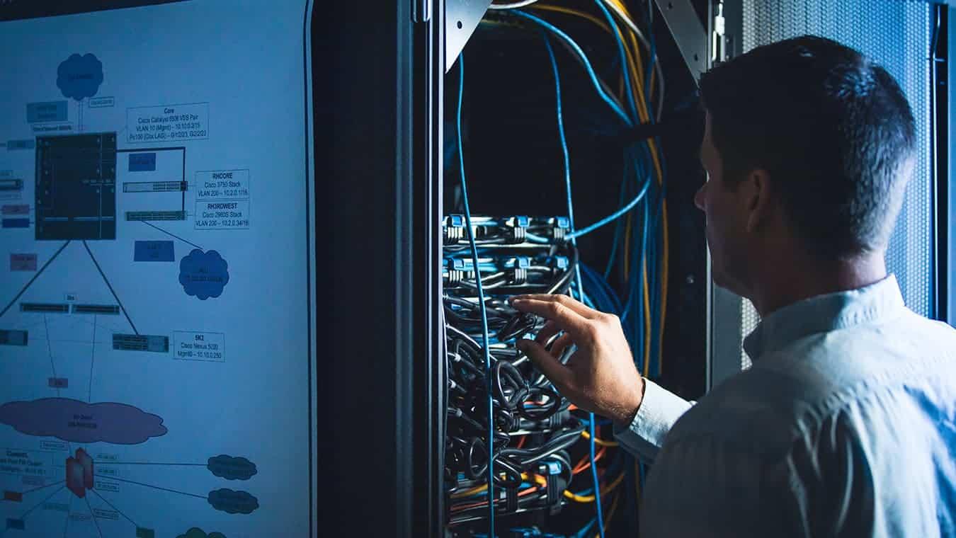 Pursue an Associate in Information Systems degree program at Regent University.