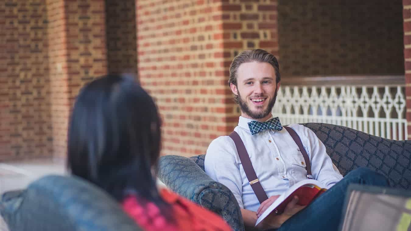 Graduates on campus: Explore the Bachelor of Science in Professional Studies - History degree program offered by Regent University.