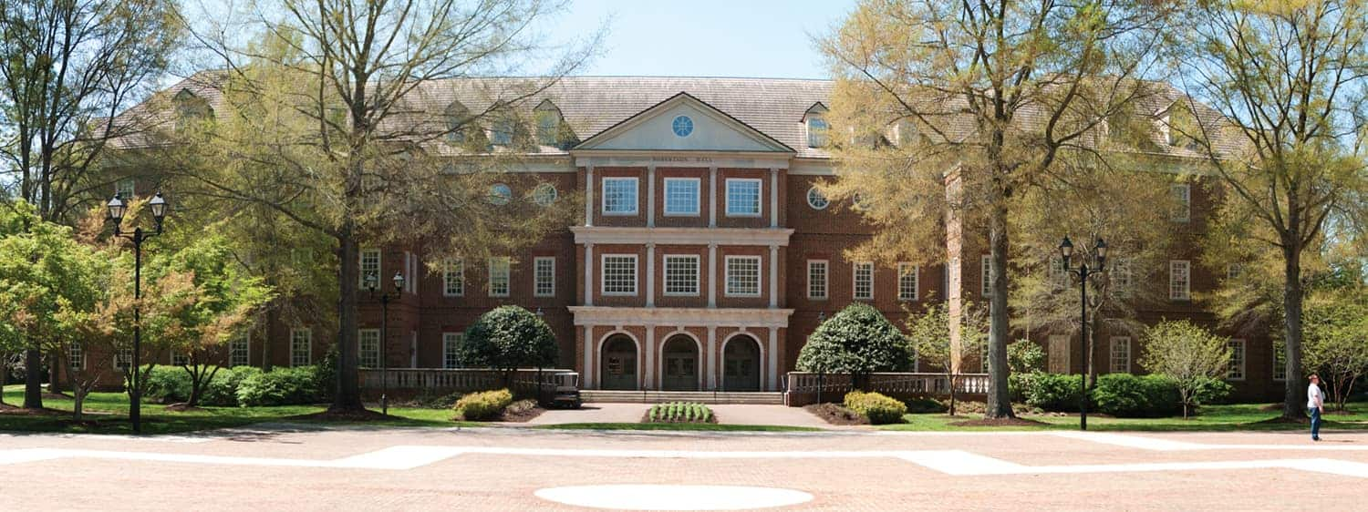 The Robertson School of Government, Regent University, Virginia Beach, VA 23464.