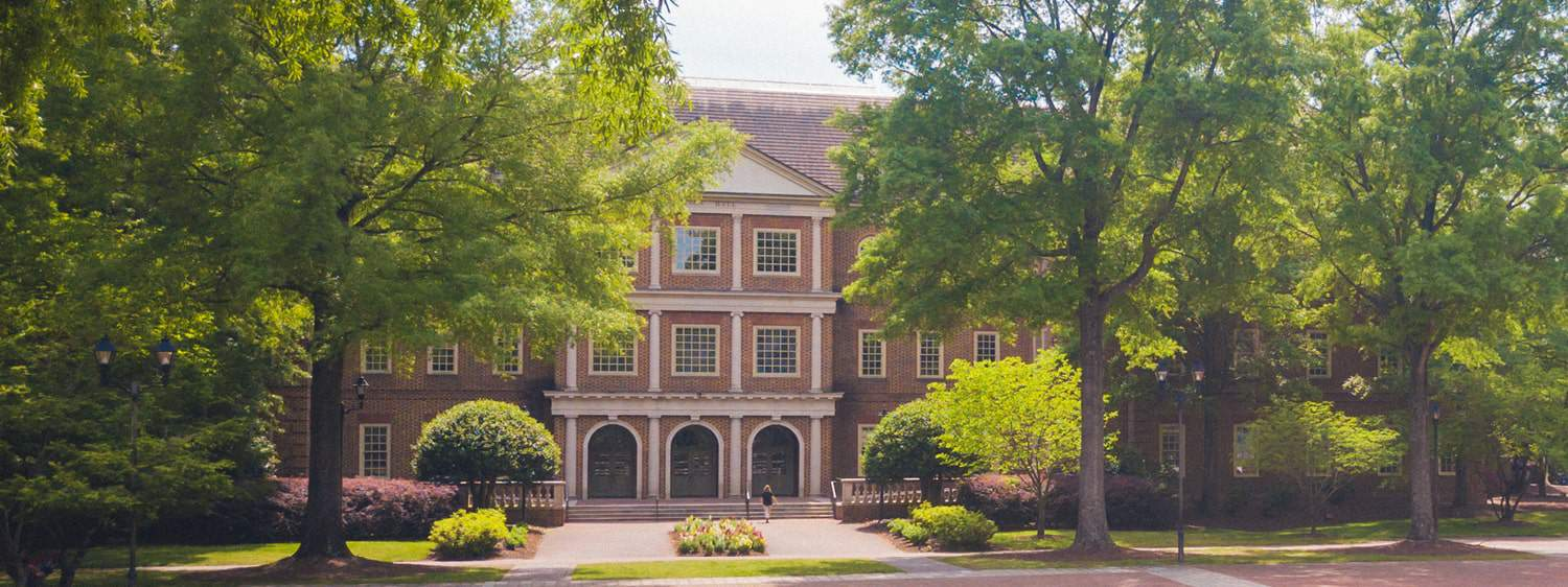"""The Regent University School of Law was included on The Princeton Review's """"Best Law Schools 2020"""" listing."""