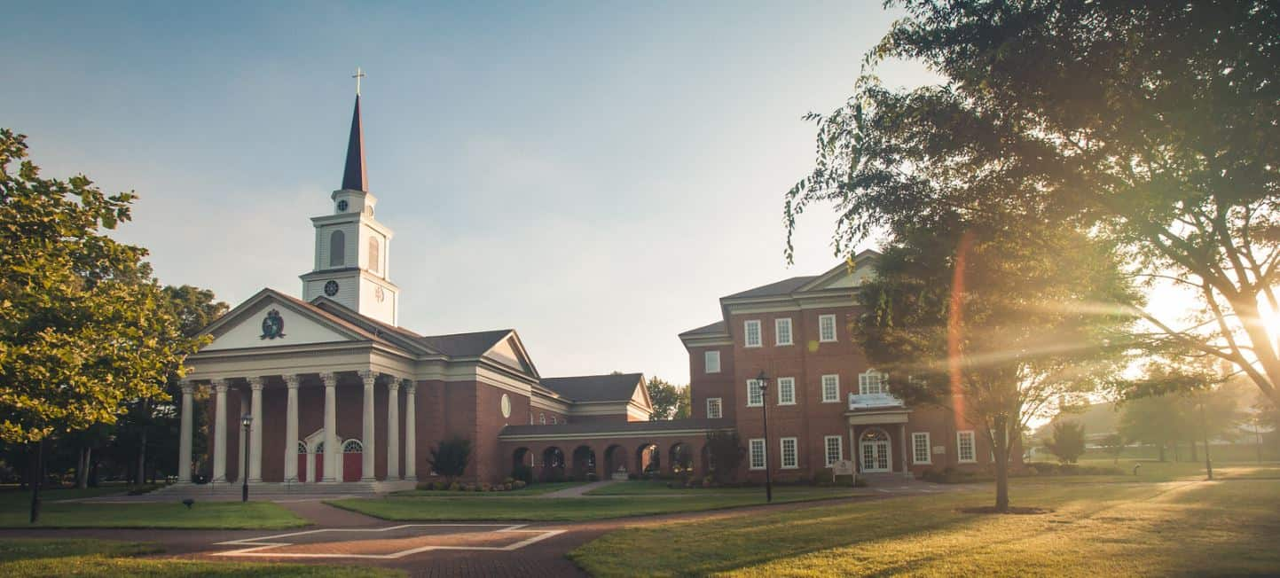 Regent University has frozen tuition for the 2020-2021 academic year.