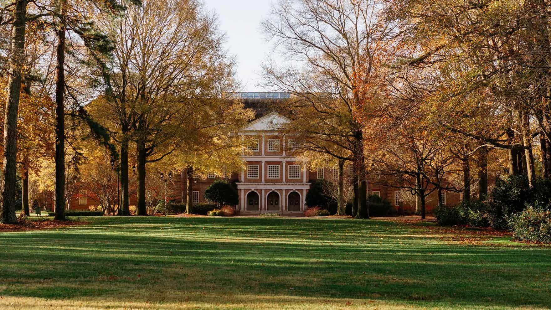 Regent University Opens Fall 2020 in Virginia Beach, 23456