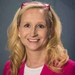 Kathleen A. Patterson, Ph.D., the Regent University School of Business & Leadership.