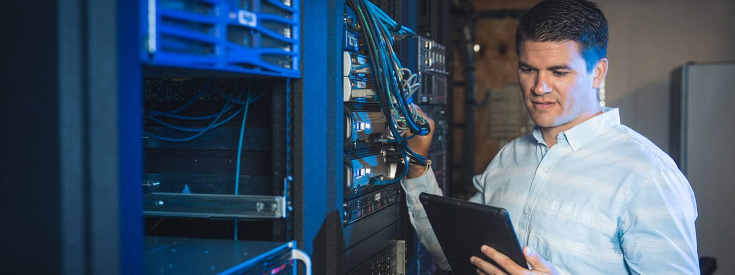 Pursue a Bachelor of Science in Information Systems Technology - Information Security program at Regent University.