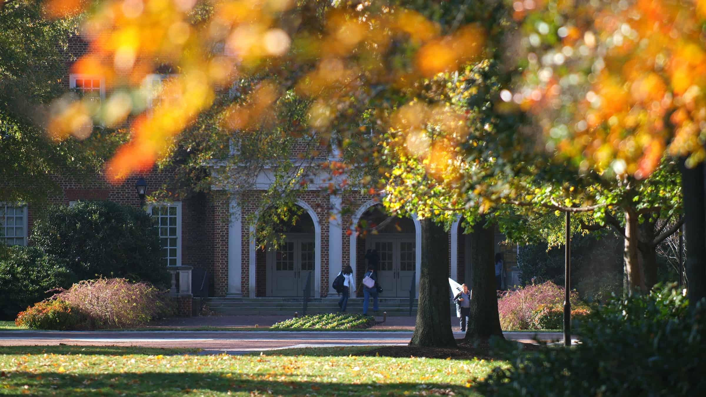 Regent University offers undergraduate and graduate degrees online and on-campus, Virginia Beach, VA 23464