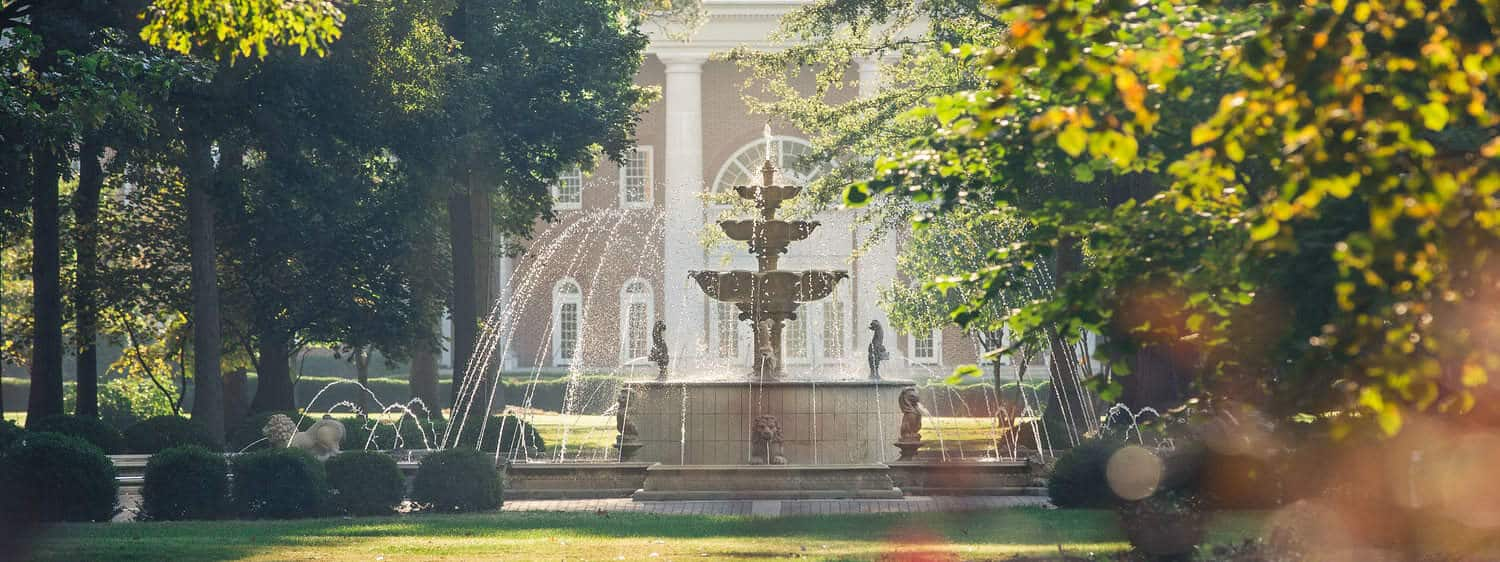 Regent University, Virginia Beach, is known for its high academic quality and relatively low cost of attendance.