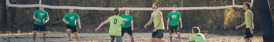 Regent students can enjoy soccer, basketball, flag football, softball, ultimate Frisbee, volleyball and Little League.