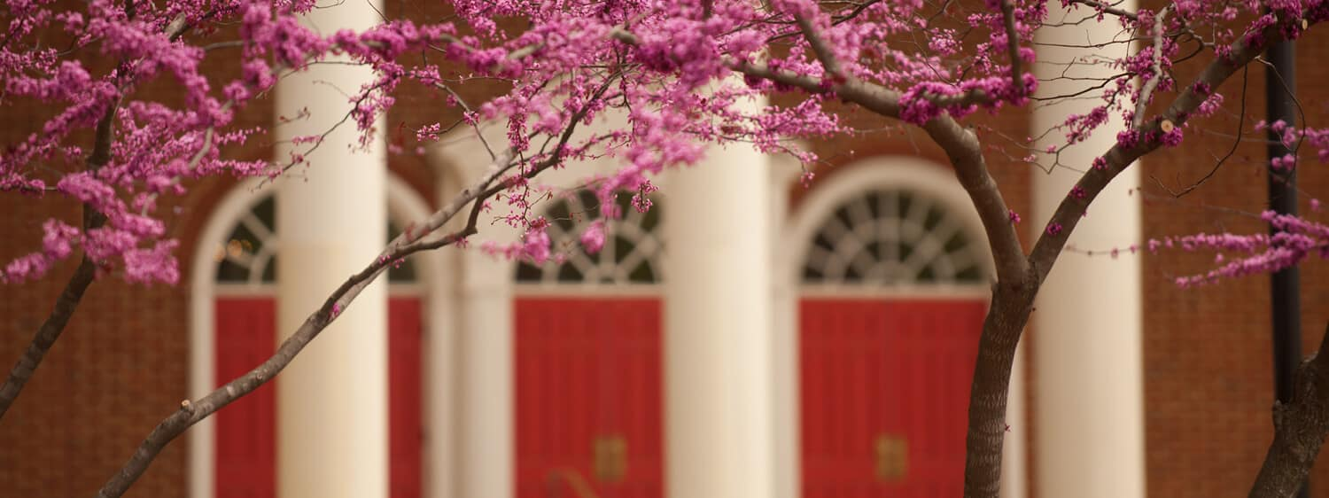 Join an admissions event at Regent University, Virginia Beach, VA 23464.