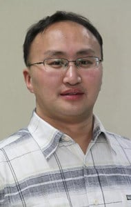 Javkhlantugs Ganbaatar, M.A. in Government, '10, Regent University.