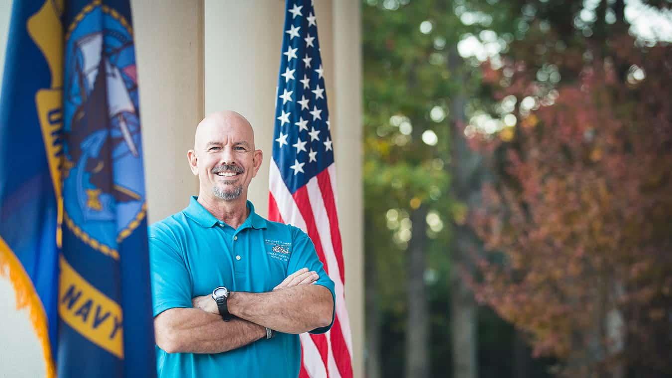 Regent University, Virginia Beach, ranks among the best colleges for veterans in USA.