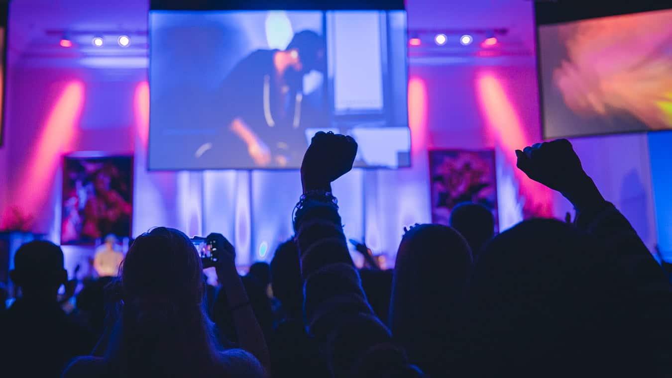 Regent Night of Worship