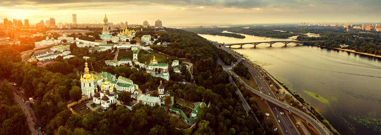 Regent University study Abroad Trip to Kyiv, Ukraine Mental Health Project