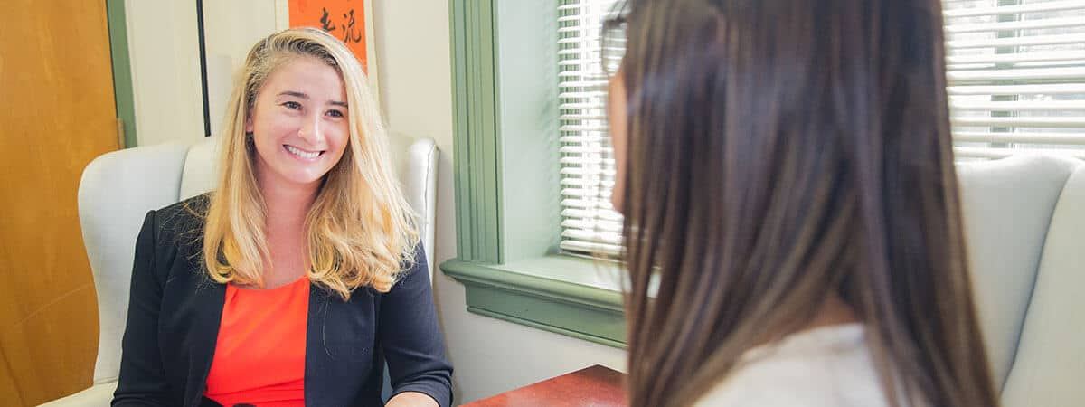 Regent University's Psychological Services Center is accredited by the American Psychological Association (APA) through the Doctor of Psychology (Psy.D.) Clinical Program within the School of Psychology & Counseling.