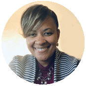 Endia Young, Front-End Web Developer, Regent University Marketing.