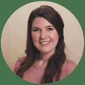 Esther Keane, Digital Marketing Communications Specialist, Regent University Marketing.