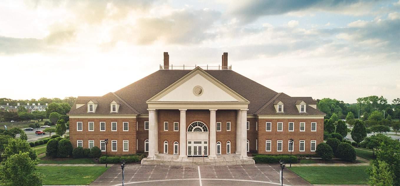 USNWR Ranks Regent University in Virginia Beach, VA Among Best Online in 2021