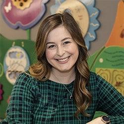 Alexandra Melchiorre