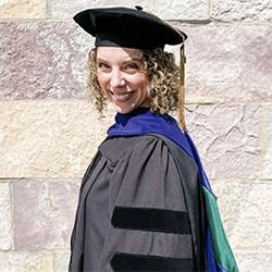 Alicia Granholm
