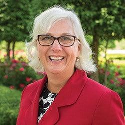 Rev. Dr. Colleen Derr