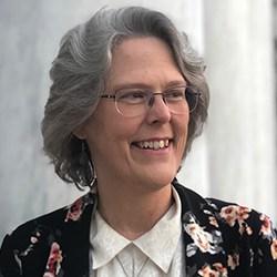 Ann Buwalda