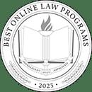 Regent University ranked #12 of the top online law degree programs | Intelligent.com