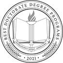 Regent University ranked #47 of the top 50 Ph.D. degree programs | Intelligent.com