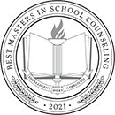 Regent University ranked #12 of the top 50 Master's in School Counseling degree programs | Intelligent.com