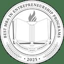 Regent University ranked #14 of the top 50 MBA in Entrepreneurship degree programs | Intelligent.com