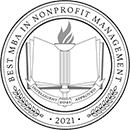 Regent University ranked #38 of the top 40 MBA in Nonprofit Management degree programs | Intelligent.com