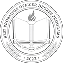 Regent University ranked #25 of the top 50 Probation Officer degree programs | Intelligent.com