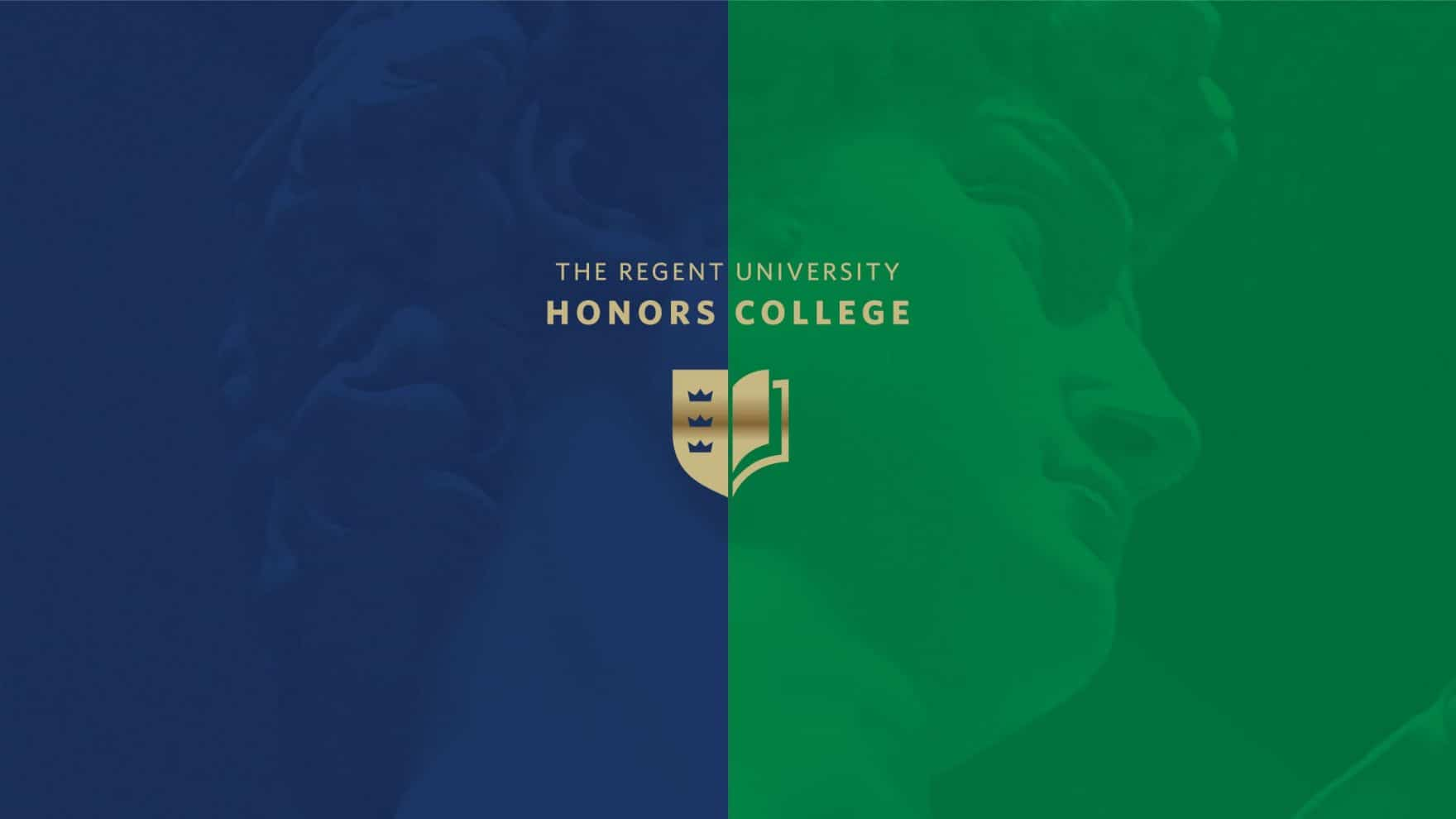 The Regent University Honors College.
