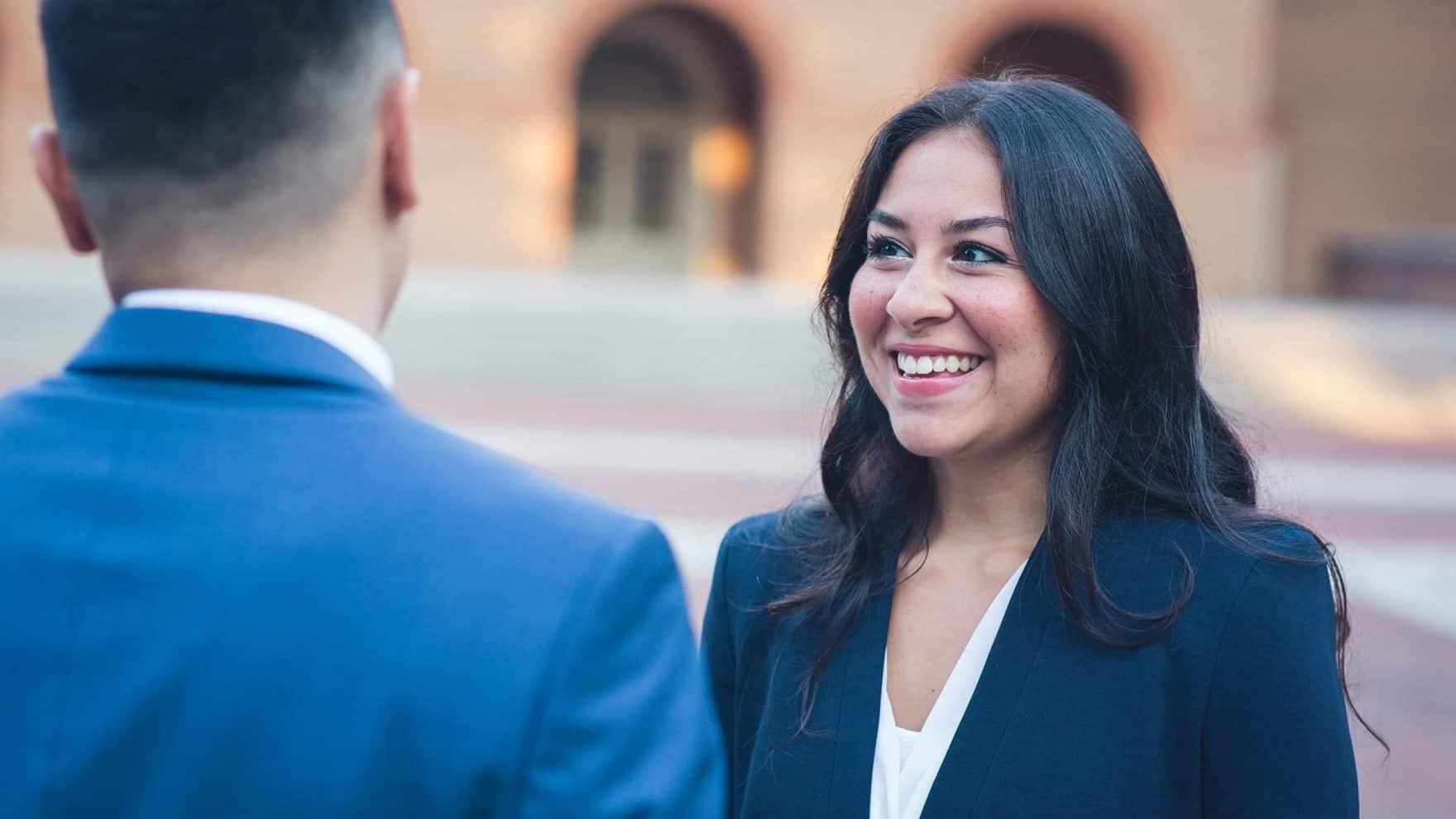 Regent law students: Learn how long law school is.