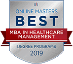 Online Masters Best MBA In Healthcare Management Degree Programs 2019
