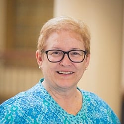 Regent University Dean Launches Library Leadership Council