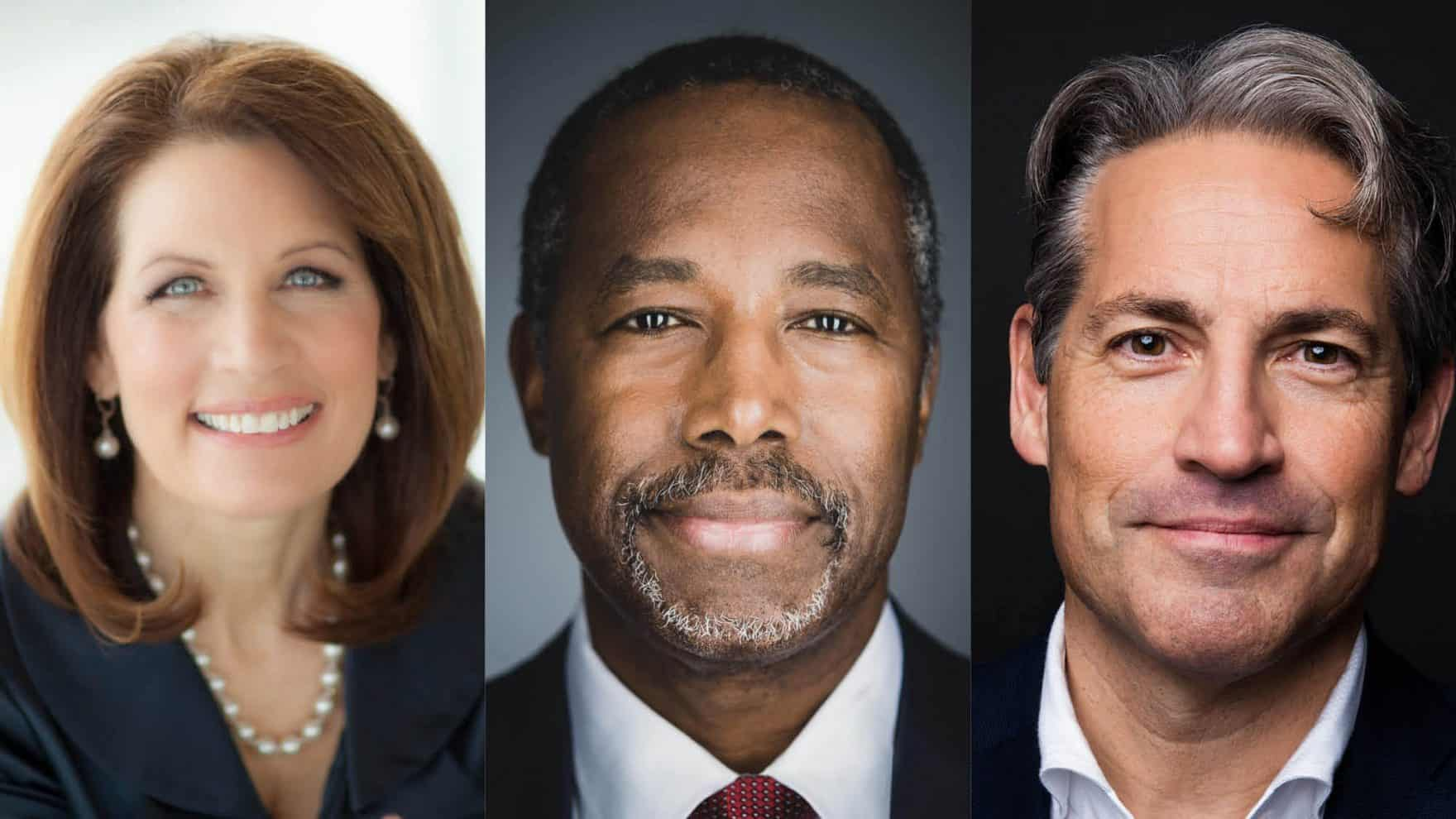 Regent University on Election Integrity with Ben Carson and Eric Metaxas