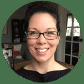 Carrie Ivey-Grossmann Regent University